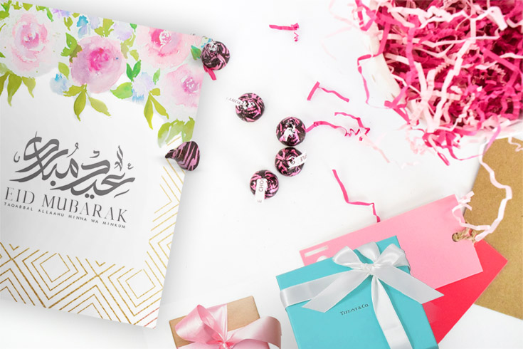 FREE EID CARD PRINTABLE AND ENVELOPE//EID 2017 #free #eid #printable #card