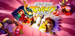 Angry Birds Fight! MOD APK download links