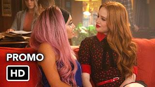 Riverdale Episódio 4x08