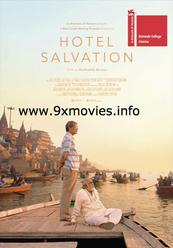 Mukti Bhawan 2017 Hindi 720p DVDRip 950mb