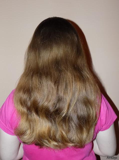 Aktualizacja włosowa luty