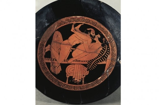 Greek Mythology Sex 4