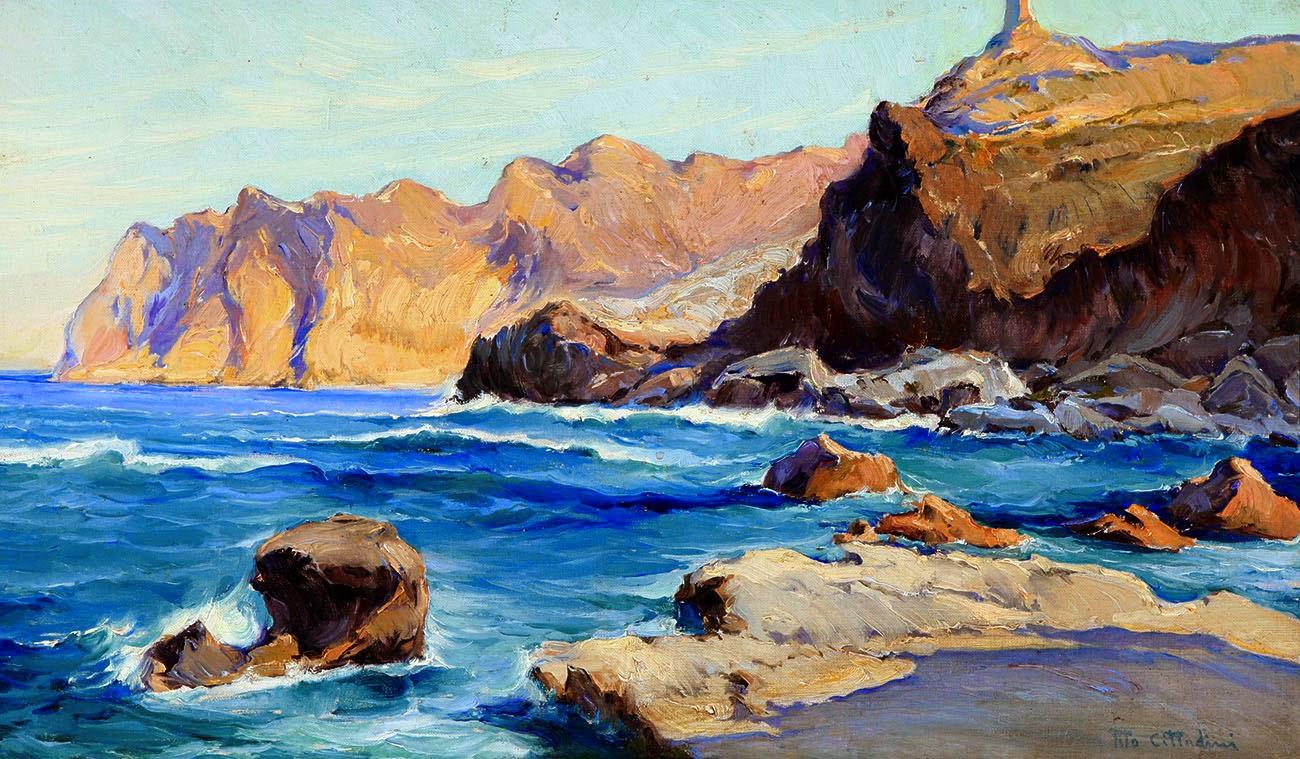 Mallorca en Pintura