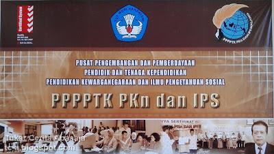 PPPPTK PKn dan IPS