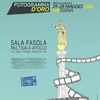 """VERSO IL FOTOGRAMMA D'ORO. IN ESCLUSIVA 15 MINUTI DEL FILM """"THE ELEVATOR""""  DI MASSIMO COGLITORE"""