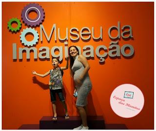 Museu da Imagunação
