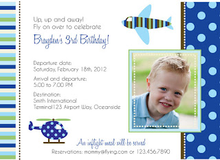 free printable birthday invitation