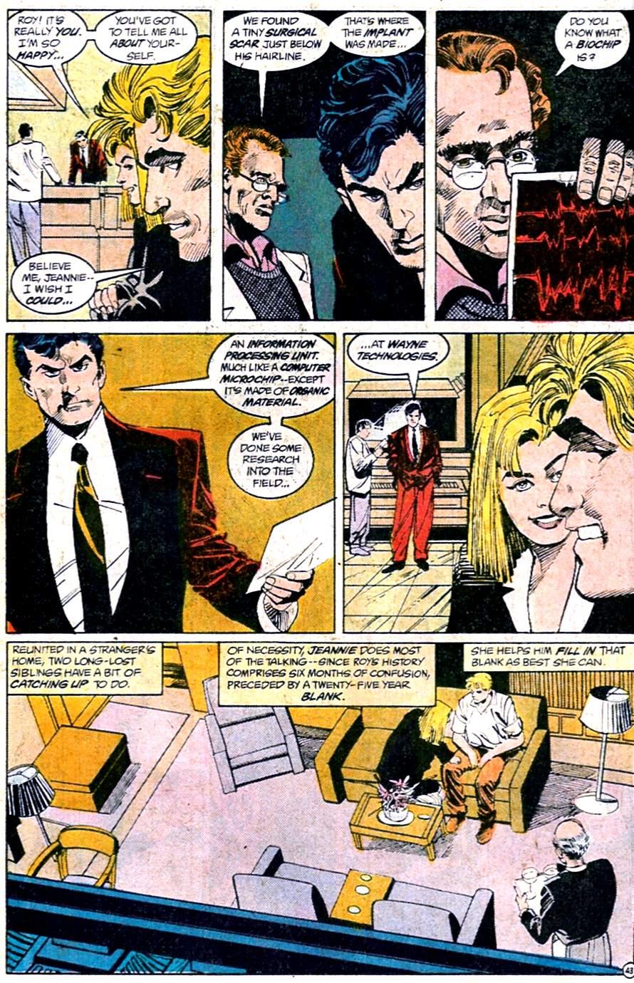 Detective Comics (1937) 598 Page 43
