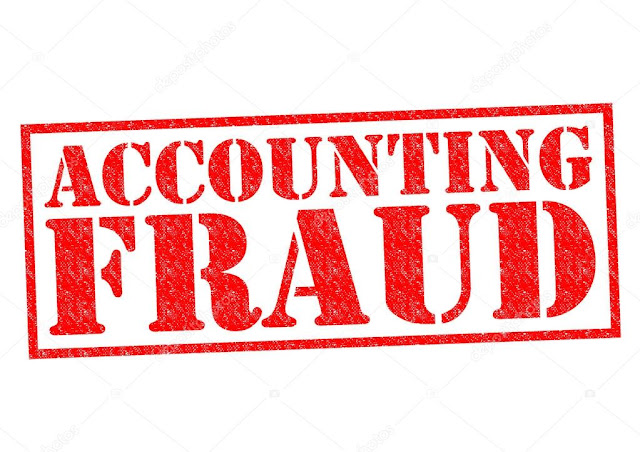 20 Ways You Can Detect Fraud In Your Company's Account