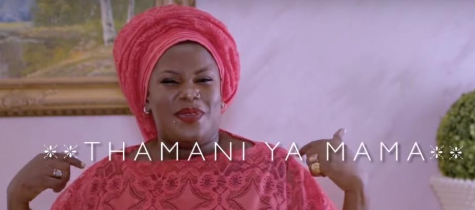 Isha Mashauzi – Thamani ya Mama
