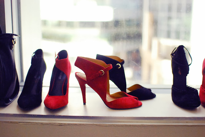 Nine West Shoes Preview Autumn Winter 2014