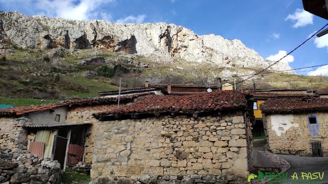 Villa de Sub, Teverga