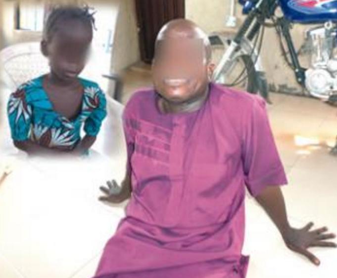 pastor slept girl egbeda ibadan
