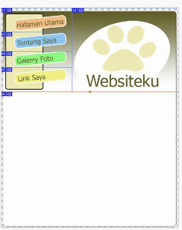 Cara Membuat Desain Web dengan Photoshop Mudah dan Cepat