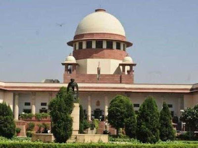Supreme Court Directed to Increase Random Checking of VVPAT