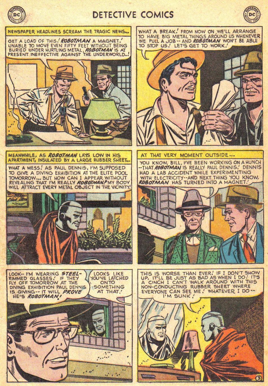 Detective Comics (1937) 193 Page 26