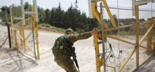 الجيش الإسرائيلي يفتح الملاجئ بالجولان ويستدعي جنود الاحتياط .؟