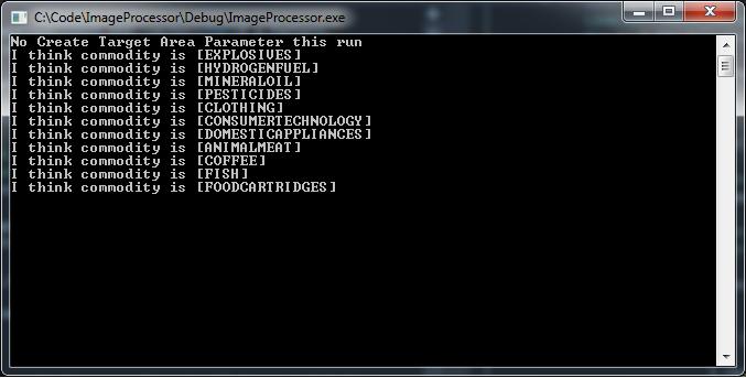 The Megalomaniac Bore: Programming - Elite Dangerous Tools