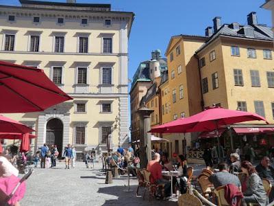 Gamla Stan Estocolmo