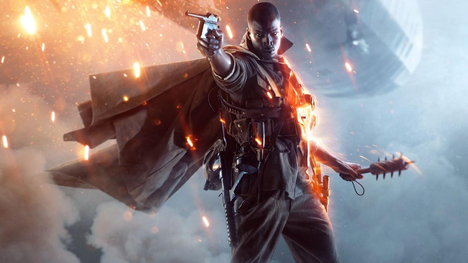 Battlefield 1 se une a Origin y EA Access