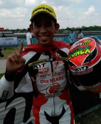 Gerry-Salim-Juara-AP250-ARRC-2017-Thailand-Race1