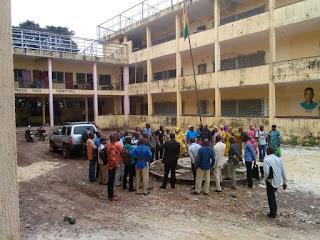 Guinée: Education, l'appel du mot d'ordre de grève lancé par le SLECG est suivi largement dans la Commune de Matoto