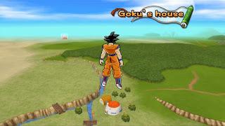 Download dragon ball z game  full free