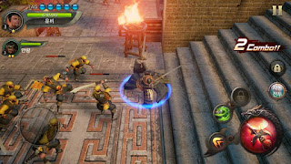 Download Three Kingdom Blade Apk