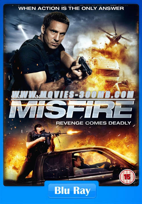 Misfire+2014+Dual+Audio+720p+BluRay+Post