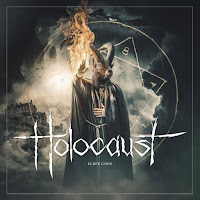 """Το βίντεο των Holocaust για το """"Ishtar"""" από το album """"Elder Gods"""""""