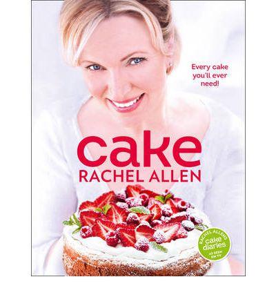Rachel Allen Carrot Cake With Caramel