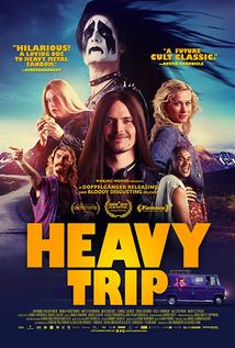 Heavy Trip 2018 Legendado