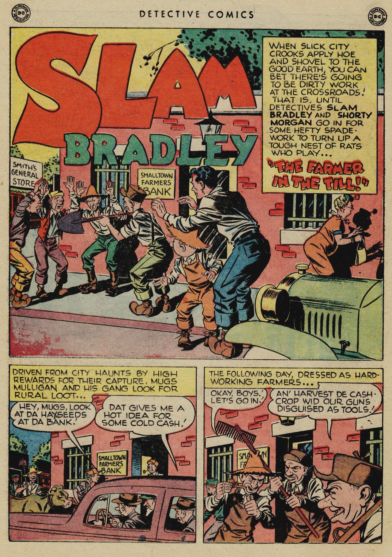 Detective Comics (1937) 142 Page 15