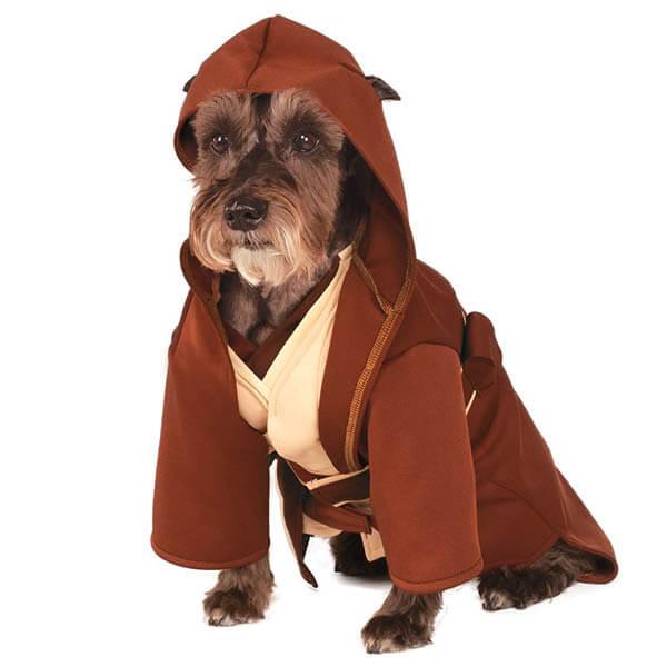 jedi-dog-costume
