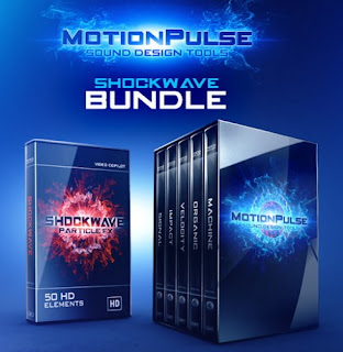 vmep Video Copilot - MotionPulse ShockWave (WAV, MP3 / 24 bit / 320 kbps / 96 kHz) download