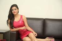 Shipra Gaur in Pink Short Micro Mini Tight Dress ~  Exclusive 012.JPG