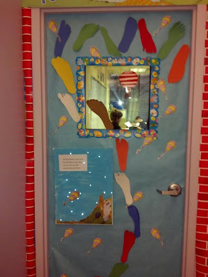 Teachery Tidbits: Dr. Seuss Doors {Part 2}