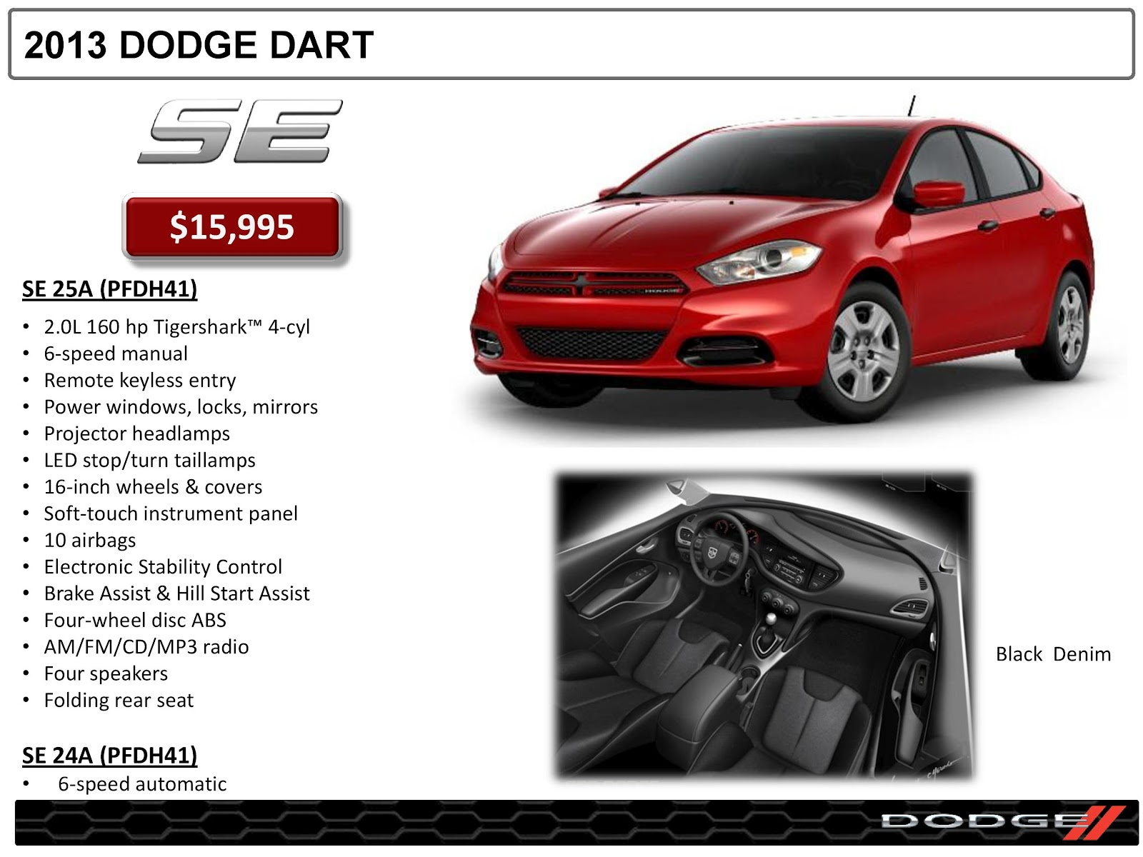 Official 2013 Dodge Dart Headquarters Website