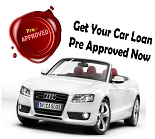 Chances Of Getting Approved For A Car Loan
