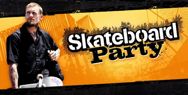 Mike V Skateboard Party HD Android Apk