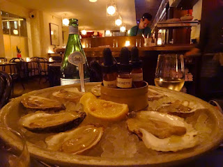Austern aus Long Island | pastasciutta in NYC