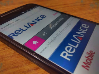 Reliance-unlimited-calls