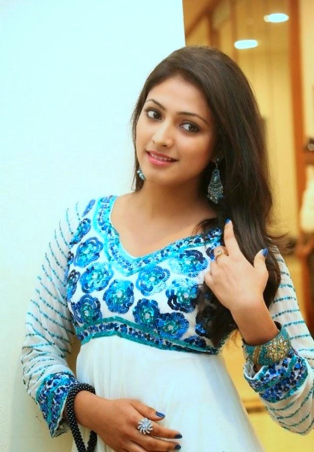 Actress Haripriya Latest Cool Pics