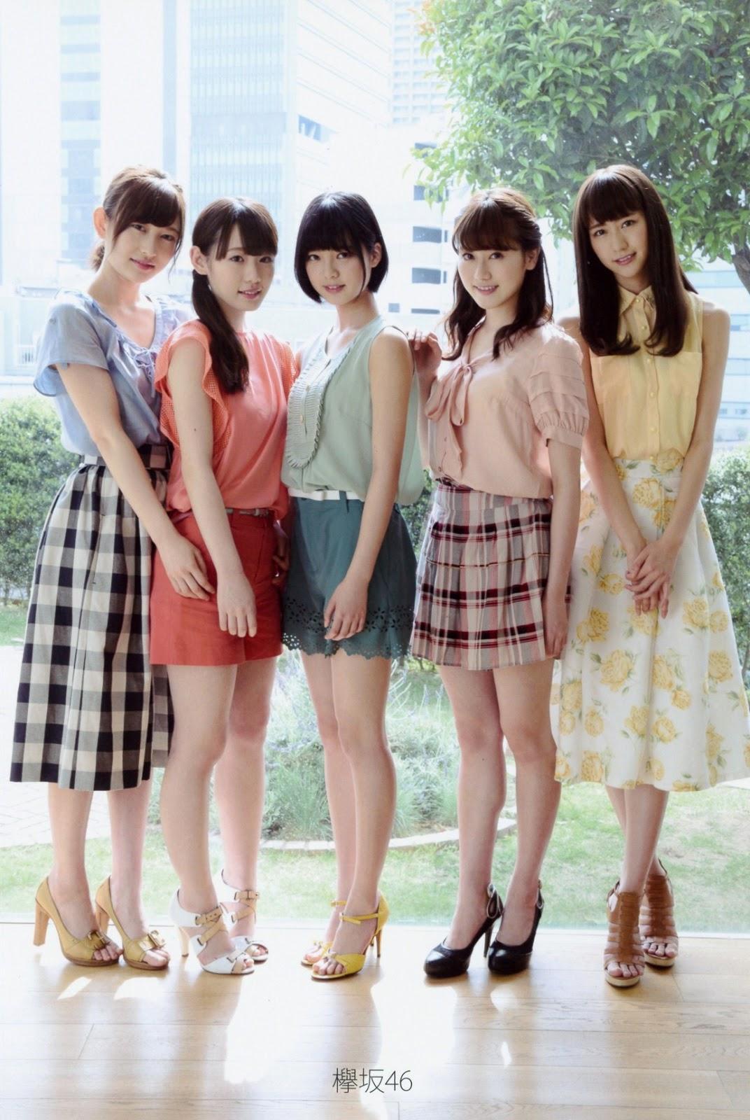 Japanese girl group earth — pic 15