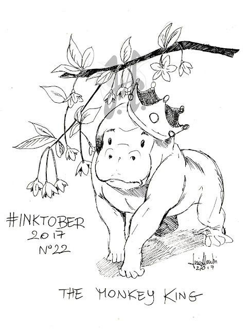 inktober-monkey-king-luciaalocchiart