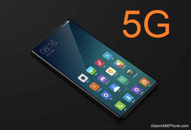 Xiaomi-Launches-Its-First-5G-Smartphone