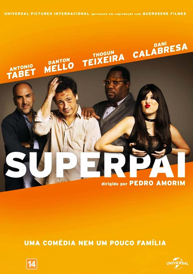 Superpai Torrent – WEB-DL 1080p Nacional (2015)