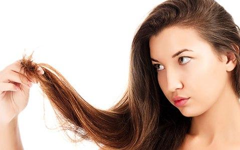 Tips Atasi Masalah Rambut Bercabang