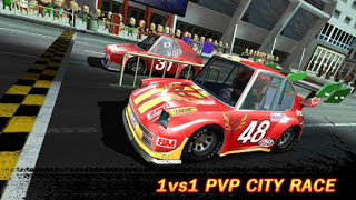 Pit Stop Racing Club vs Club MOD APK v1.5.6 Free VIP 10 Terbaru