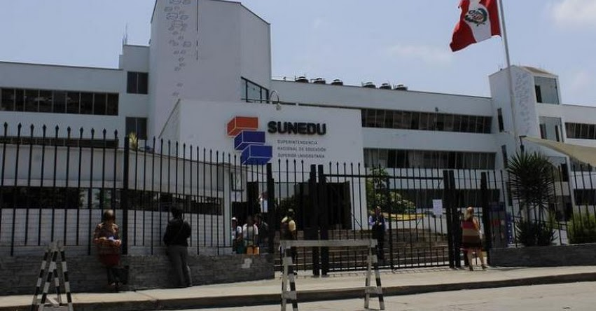 Trece nuevas universidades pretendían abrir, pero la SUNEDU les denegó sus pedidos gracias a nueva Ley de Moratoria
